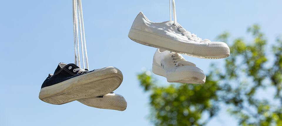 MUJI – Sneakers