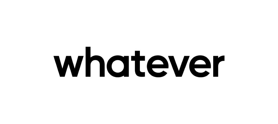 "dot by dot, PARTY New York, PARTY Taipei join forces and form ""Whatever"", a new creative studio."